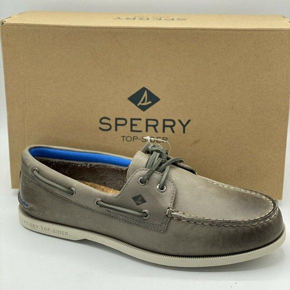 Topsider Ao 2eye Plush Boat Shoe